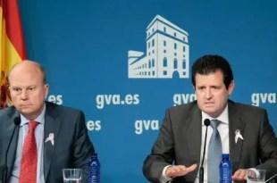 La Generalitat despide a 3.000 empleados de su sector público