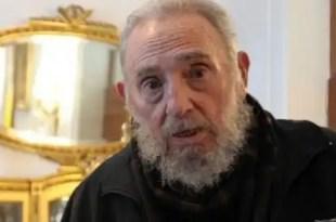 Agoniza Fidel Castro?