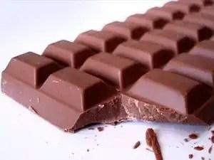 Comer chococlate te hace más inteligente
