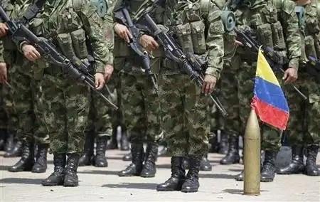 Colombia y las FARC iniciarán el diálogo esta semana
