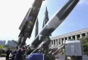 Corea del Norte tiene misiles que alcanzan a EE UU