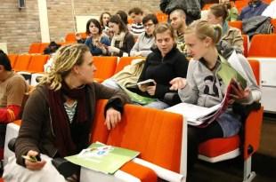 La UE se queda sin fondos para las Erasmus