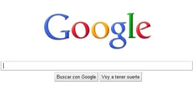 Comienza el fin de Google?