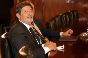 Francisco Javier Guerrero abona fianza de 50.000 euros y sale de la cárcel