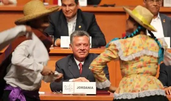 El rey de Jordania convoca elecciones anticipadas