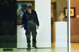 Roban obras de Picasso, Matisse, Monet y otros en museo de Holanda