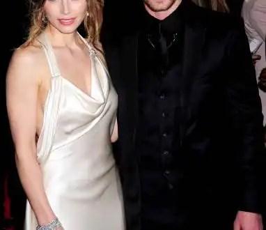 Se casaron secretamente Justin Timberlake y Jessica Biel