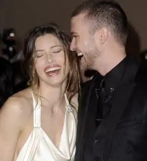 Justin Timberlake vende fotos de su boda por 231.000 euros