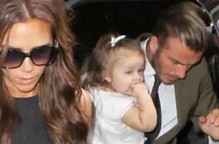 David Beckham deja el futbol por su mujer