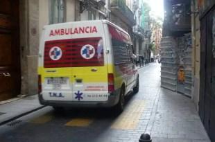Los traslados en ambulancia no urgentes costarán 5 €