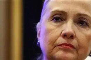 Hillary Clinton sufre una conmoción cerebral