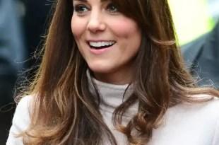 Kate Middleton hospitalizada por molestias de su embarazo