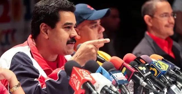 El chavismo gana las regionales de Venezuela