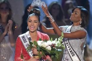 Olivia Culpo es la nueva Miss Universo 2012 - Fotos