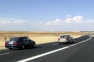 Suben los peajes de las autopistas a partir del 1 de enero