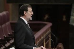 Rajoy decide no pedir el 'rescate'