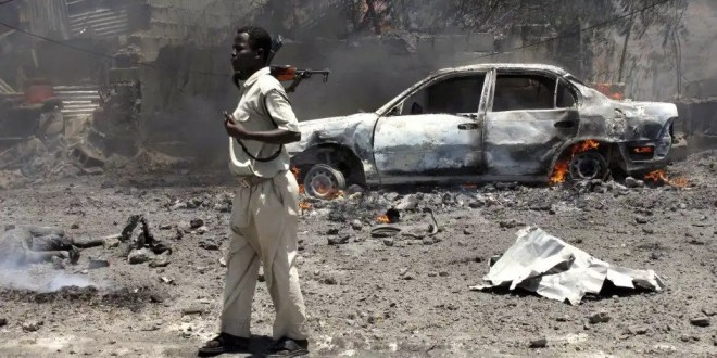 Inquietud por el auge de Al Qaeda en Africa