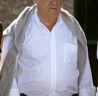 Amancio Ortega compra la sede del BBVA en Barcelona