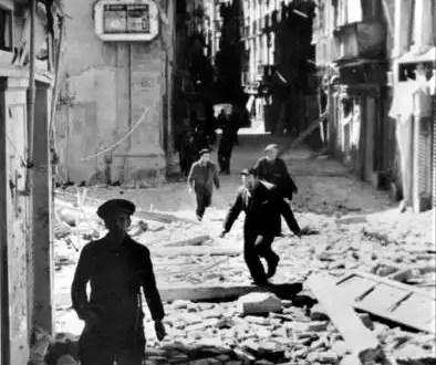 Investigan en España por 1° vez los crímenes de la Guerra Civil