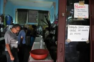 Temor por brote de cólera en La Habana