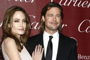 Brad Pitt visitará China tras tener prohibido entrar en el país