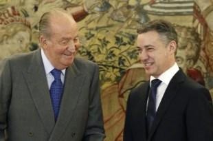 El Rey y el Príncipe recuperan la 'paga extra' que se habían rebajado