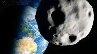 Asteroide de 130.000 toneladas pasará muy próximo la Tierra
