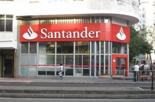 El Banco Santander es investigado por el Reino Unido