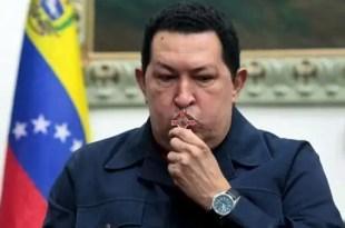 ¿Donde está Hugo Chávez? - A 2 meses de su ausencia