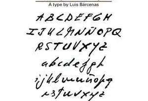 Corrupt Script: La letra corrupta inspirada en Bárcenas