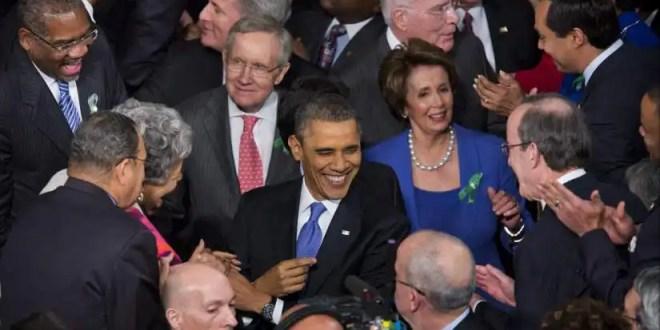 El plan económico de rescate a las clases medias de Barack Obama