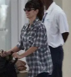Penélope Cruz pasea feliz su 2° embarazo - Fotos