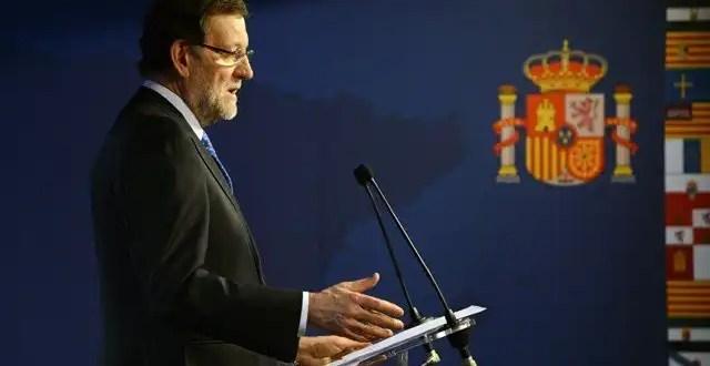 Rajoy dice que aún mantiene la confianza en Ana Mato