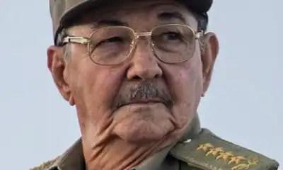 Cubana reelige a Raúl Castro por otros cinco años