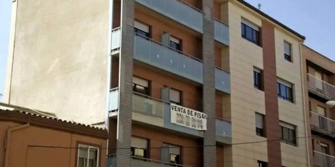 El 'banco malo' ya comienza a vender pisos