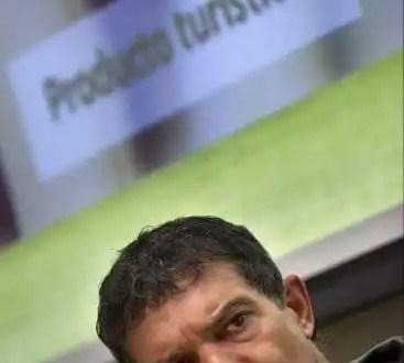 Antonio Banderas interpretará a uno de los mineros chilenos
