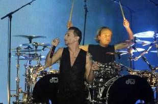 Delta machine: Lo nuevo de Depeche Mode