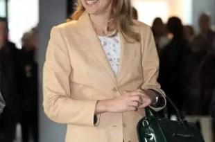 La infanta Cristina no participó en las reuniones de la Junta según las actas de Nóos