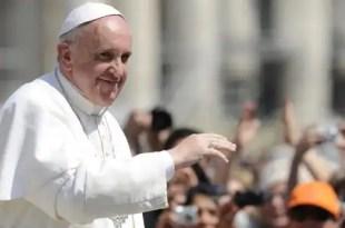 Pena Nieto y El Papa Francisco entre los mas influyentes segun la revista Time