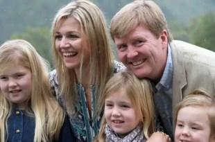 La verdad del por que la familia de Maxima Zorreguieta no participara de la coronacion