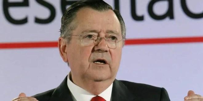 Saenz renuncia como consejero delegado del Banco Santander