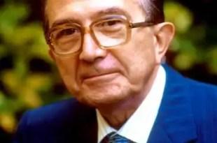 Muere Giulio Andreotti