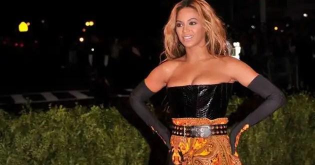 Beyonce embarazada nuevamente