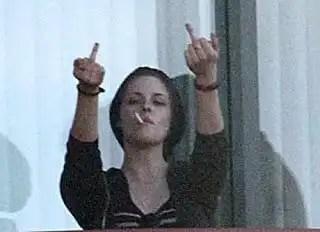 Robert Pattinson rompe con Kristen Stewart tras una nueva infidelidad