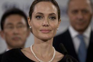 Muere víctima de cáncer una tía de Angelina Jolie