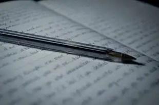 Insólito: Profesora pide como tarea a sus alumnos que escriban una carta de suicidio