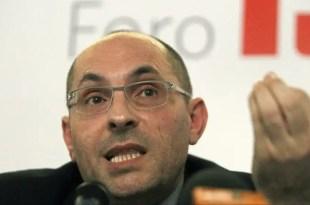 El Poder Judicial rechaza la petición de amparo del juez Elpidio Silvia del 'caso Blesa'