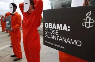 Obama elige a un abogado para cerrar el penal de Guantánamo