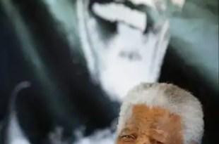 Nelson Mandela se encuentra en estado crítico de salud