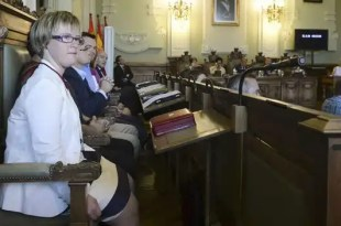 Ángela Bachiller, la primera concejal con síndrome de Down - Fotos